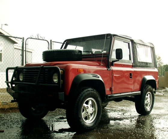 Land Rover page | Falconworks' Quality Auto Repair | Also