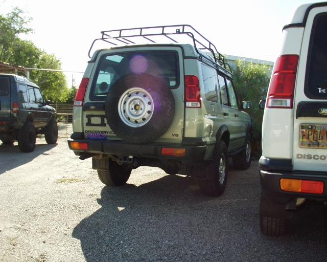 Land Rover page | Falconworks' Quality Auto Repair | Also Jaguar